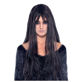 Ghoulish Witch Wig