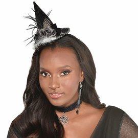 Shadow Witch Headband
