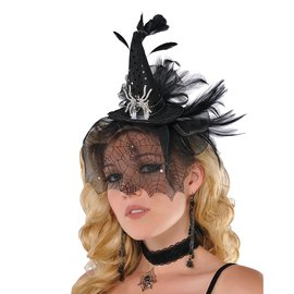 Deluxe Witch Headband