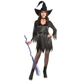 Tattered Witch Dress