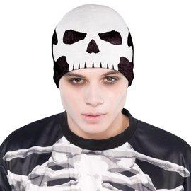 Skull Knit Cap