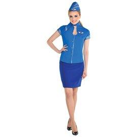 Flight Attendant Kit - Adult