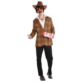 Sleazy Salesman Kit -Adult