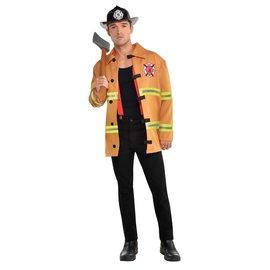 Firefighter Jacket - Adult Standard