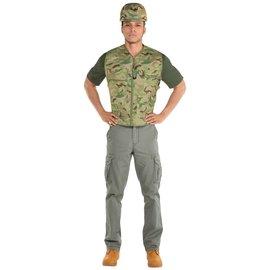 Military Soldier Vest