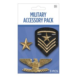 Military Accessory Pack