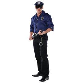 Police Shirt - Adult Standard