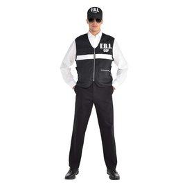 Forensic Vest - Adult Standard