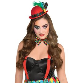 Hat Tiny Clown Derby