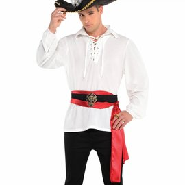 Pirate Shirt - Adult Standard