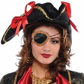 Elegant Eye Patch