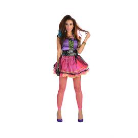 Pop Star Dress - Adult Standard