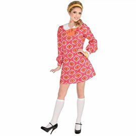 Mod Dress - Adult Standard