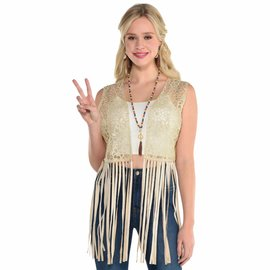 Women's Hippie Vest