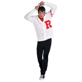 Grease Rydell Letterman Sweater
