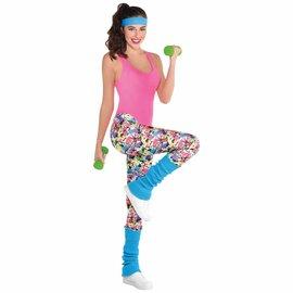 Exercise Costume Kit