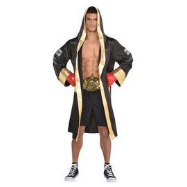 Boxing Robe - Adult