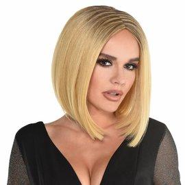 Blonde Revenge Hair Wig