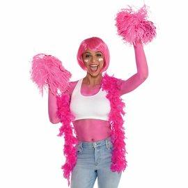 Body Spray Makeup - Light Pink