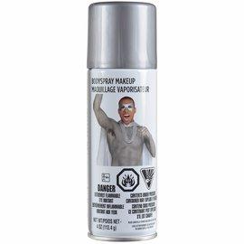 Body Spray Makeup - Silver 4oz