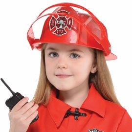 Fire Chief Hat - Child