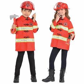 Firefighter Kit - Child Small (4-6)
