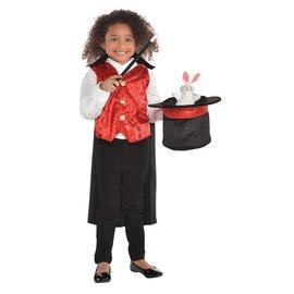 Magician Amazing Me Kit - Child Small (4-6)