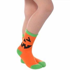 Pumpkin Crew Socks - Child