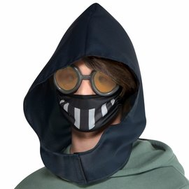 Creepy Tommy Hooded Mask Kit