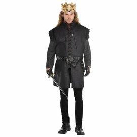 Regal King Crown