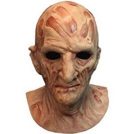 Freddy Krueger Deluxe Mask - A Nightmare On Elm Street 2