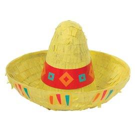 Mini Sombrero Decoration