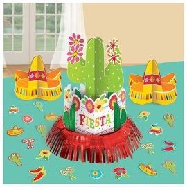Fiesta Table Decorating Kit