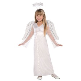 Girls Heavenly Angel