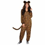 Adult Leopard Zipster (#198)