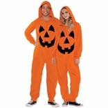 Adult Pumpkin Zipster (#419)