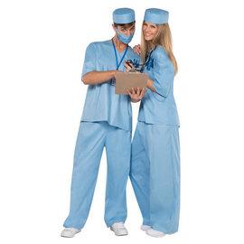 Doctor/Nurse - Woman Standard