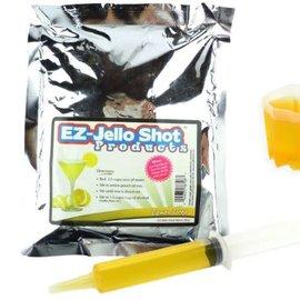 EZ Gelatin Shot Mix - Lemon Drop