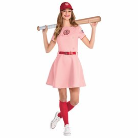 A League Of Their Own: Rockford Peaches (#344)