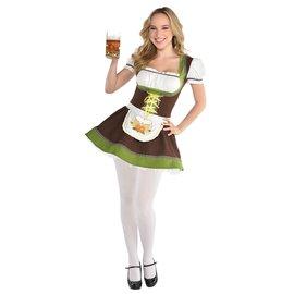 Women's Oktoberfest Dress (#139)