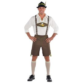 Men's Mr. Oktoberfest (#124)