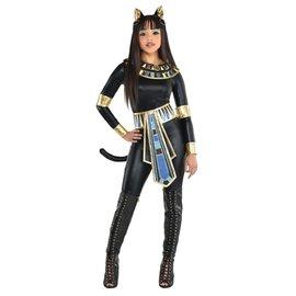 Women's Egyptian Goddess