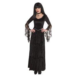 Women's Gothic Temptress