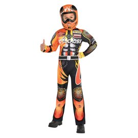 Children's Motocross Driver