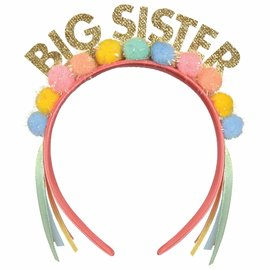 Big Sister Headband
