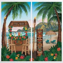 Vintage Tiki Scene Setters®