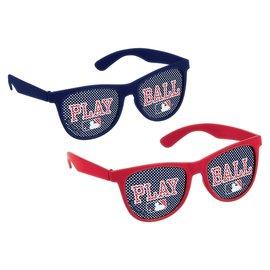 Rawlings Baseball Printed Glasses - 10ct
