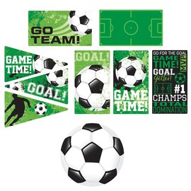Goal Getter Value Pack Cutouts - 12ct