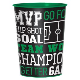 Goal Getter Favor Cup
