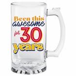 30th Birthday Tankard